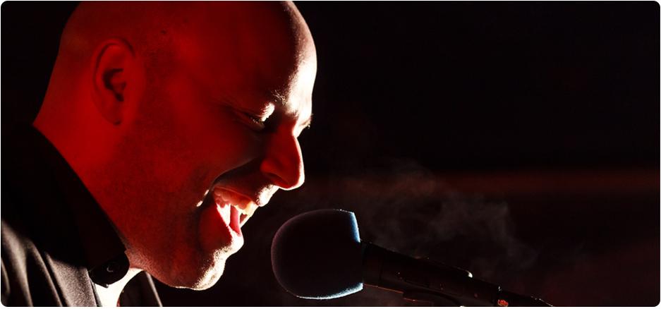 Matthias Monka - Pianoman